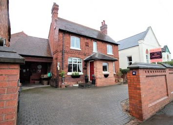 4 bed detached house for sale in Main Road, Watnall, Nottingham NG16