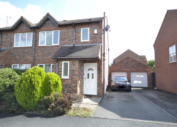Thumbnail 3 bed semi-detached house to rent in Whitefields Road, Bishops Cleeve
