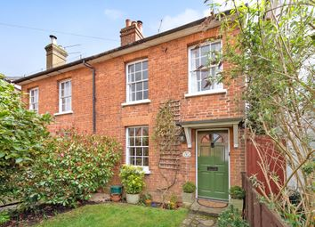 Thumbnail 2 bed semi-detached house for sale in Howard Road, Dorking, Surrey