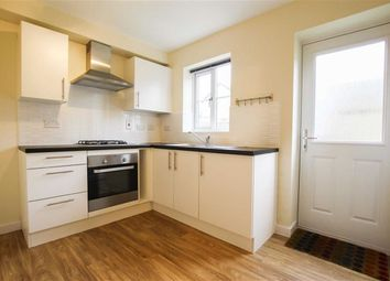 Thumbnail 2 bed terraced house for sale in Casterton Avenue, Burnley, Lancashire