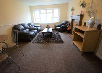 Thumbnail 2 bed flat for sale in Summer Lane, Dudley