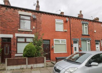 Thumbnail 2 bed terraced house for sale in Second Avenue, Bolton