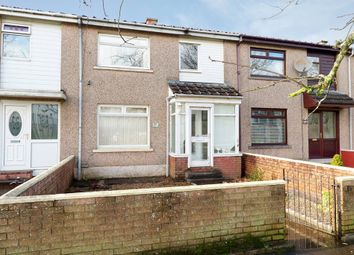 Thumbnail 3 bed terraced house for sale in Mcnaughton Walk, Kilmarnock