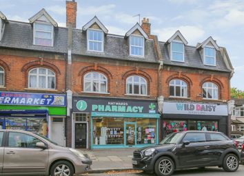 Thumbnail 1 bed flat for sale in Queen Anne's Place, Enfield