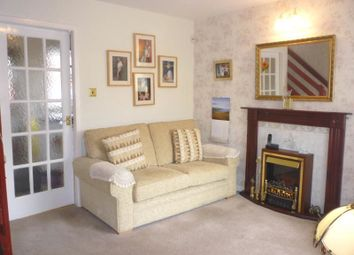 Thumbnail 1 bed semi-detached house for sale in Baldorran Crescent, Balloch, Cumbernauld
