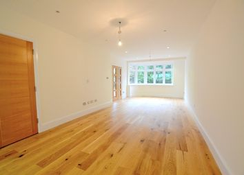 Thumbnail 5 bed detached house to rent in Hampden Way, London