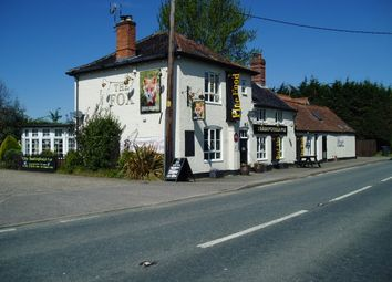Thumbnail Pub/bar for sale in London Road, Suffolk: Beccles