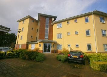 Thumbnail 3 bedroom flat for sale in Trinity Way, Minehead