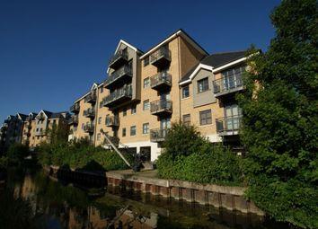 Thumbnail 2 bedroom flat to rent in Adderley Road, Bishop's Stortford