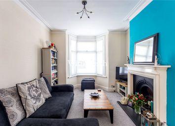 Thumbnail 3 bedroom terraced house for sale in Roslyn Road, Seven Sisters