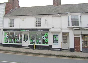 Thumbnail Retail premises for sale in 216 / 216A, High Street, Uckfield