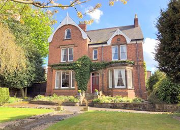 Thumbnail 5 bed detached house for sale in Henry Street, Ripley