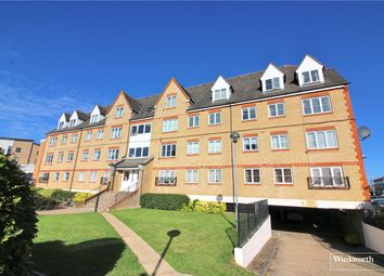 Thumbnail 2 bed flat to rent in Trinity House, Station Road, Borehamwood, Hertfordshire