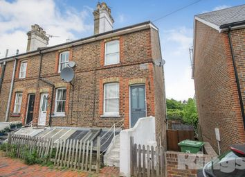 Thumbnail 3 bed end terrace house for sale in Rochdale Road, Tunbridge Wells