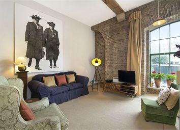 Thumbnail 2 bedroom flat for sale in Wiltshire House, 2 Maidstone Buildings Mews, London