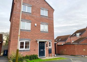 4 bed property to rent in Stillington Crescent, Leicester LE5