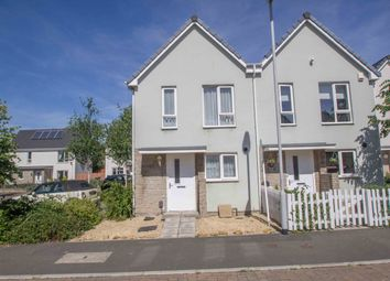 Thumbnail 2 bedroom detached house for sale in Yellowmead Road, Plymouth