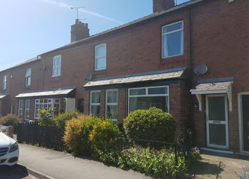 Thumbnail 2 bed terraced house for sale in Robin Hood Lane, Helsby, Cheshire