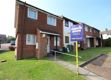 Thumbnail 1 bedroom maisonette for sale in Petersham Drive, Orpington, Kent