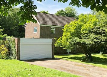 Thumbnail 4 bed detached house for sale in Staffords, Old Harlow, Essex