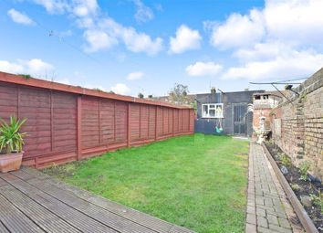 Thumbnail 4 bed terraced house for sale in Bayford Road, Sittingbourne, Kent