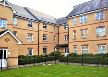 Thumbnail 1 bed flat to rent in Cromwell Road, Cambridge
