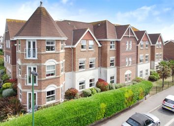 Thumbnail 2 bed flat for sale in Manor Road, East Preston, West Sussex