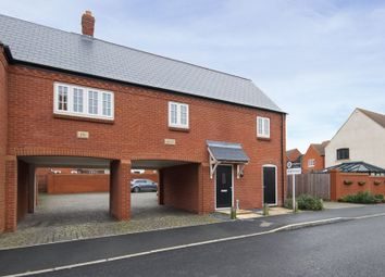 Thumbnail 2 bed property for sale in Gallipoli Drive, Brackley