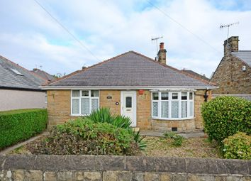 Thumbnail 3 bed bungalow for sale in Gosforth Lane, Dronfield