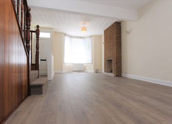 Thumbnail Property to rent in Somerset Road, London