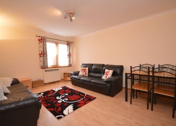 Thumbnail 2 bed flat to rent in Diriebught Road, Inverness