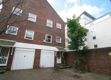 Thumbnail 3 bed property to rent in Waldair Court, Bargehouse Road, Royal Docks