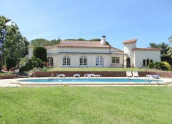 Thumbnail 4 bed property for sale in Languedoc-Roussillon, Hérault, Beziers