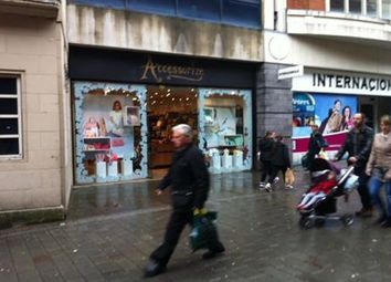Thumbnail Retail premises to let in 12B Albion Street, Derby, Derbyshire