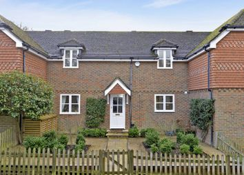 Thumbnail 3 bed terraced house for sale in The Farriers, Bramley, Guildford