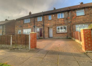 3 bed terraced house for sale in Daleside Road, Pudsey LS28
