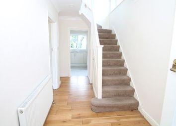 Thumbnail 3 bed property to rent in Limpsfield Road, South Croydon