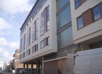 Thumbnail 1 bedroom flat to rent in Mede House, Salisbury Road, Southampton