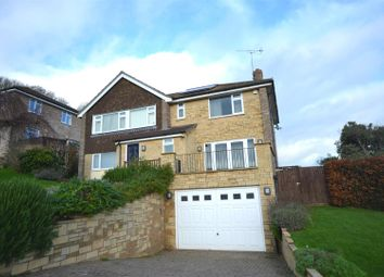Thumbnail 4 bed detached house for sale in Watton Gardens, Bridport