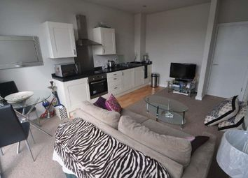 Thumbnail 1 bedroom flat to rent in 201, 2 Mill Street, Bradford