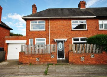 Thumbnail 3 bed semi-detached house for sale in 110 St Andrews Road, Semilong, Northampton, Northamptonshire
