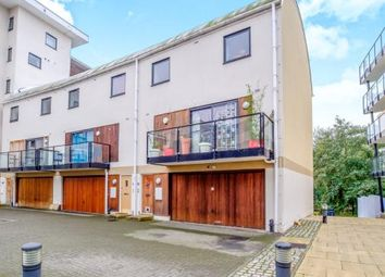 Thumbnail 3 bed end terrace house for sale in Clifford Way, Maidstone, Kent, .