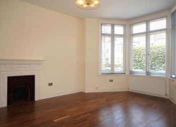 Thumbnail 2 bed flat to rent in Chichele Road, Cricklewood, London