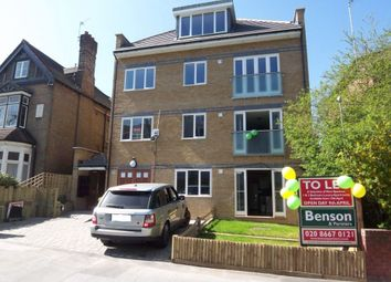 Thumbnail 2 bed flat to rent in Addiscombe Grove, East Croydon, Surrey