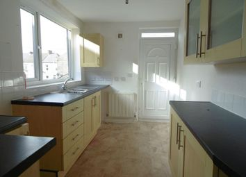 Thumbnail 2 bed flat for sale in Disraeli Street, Blyth