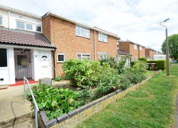 Thumbnail 3 bed terraced house for sale in Peartree Way, Stevenage, Hertfordshire