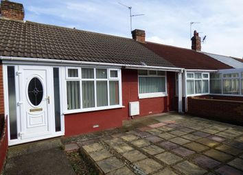 Thumbnail 2 bed bungalow for sale in Elizabeth Street, Blackhall Colliery, Hartlepool