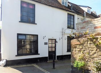 Thumbnail 3 bed cottage to rent in Chapel Place, Fore Street, Topsham, Exeter