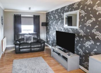 2 bed flat for sale in Carron Place, Irvine KA12