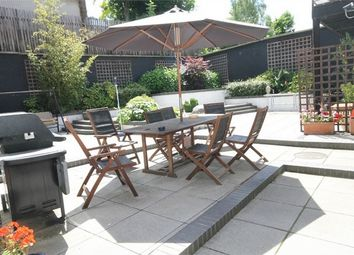 Thumbnail 2 bed flat to rent in Nicole Lodge (Fees Apply), Carshalton Park Road, Surrey